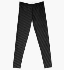 Carbon design simple Leggings