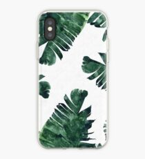 Aesthetic plants iPhone Case