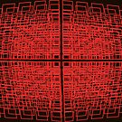 The Red Hollow Grid by Kingcobra