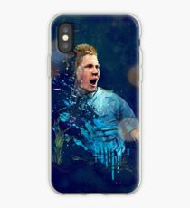 Classic De Bruyne iPhone Case