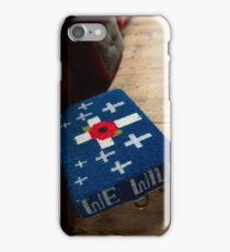 We will iPhone Case/Skin