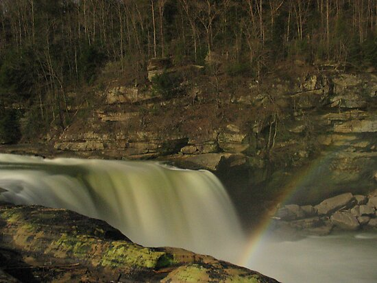 Moonbow by Susan Kopeck