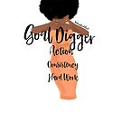 Goal Digger by nubianrockchick