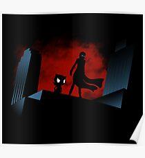 Phantom Thieves (Persona 5) Poster