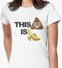 This Sh*t is Bananas T-Shirt