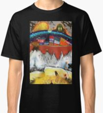 Radiohead Albums Classic T-Shirt