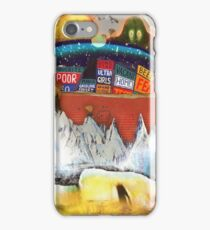 Radiohead Albums iPhone Case/Skin