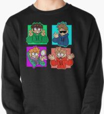 all the boys Pullover