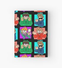 all the boys Hardcover Journal