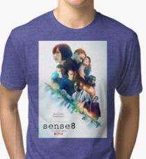 Sense8 Tri-blend T-Shirt