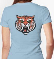 ORANGE TIGER (BACK) T-Shirt