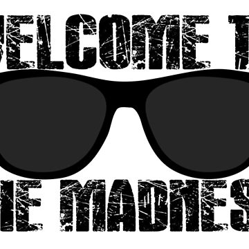 Welcome To the madness by twintelepathy