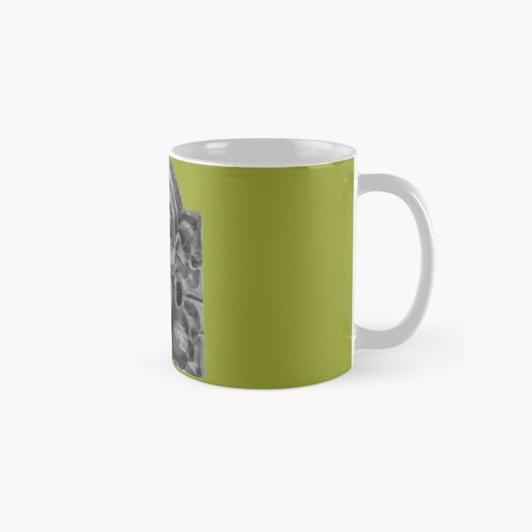 West End Man  Classic Mug