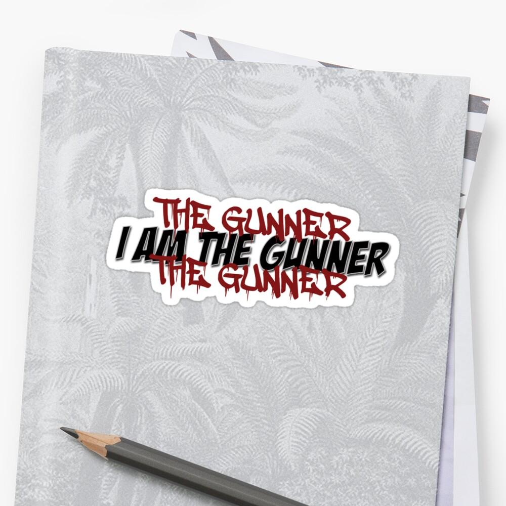 The Gunner The Gunner by 5h2012