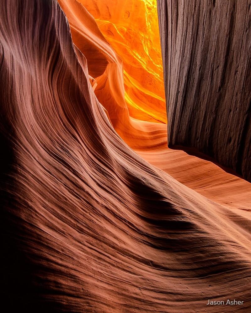 """Hazdistazí"" ∞ Navajo Nation - U.S.A by Jason Asher"