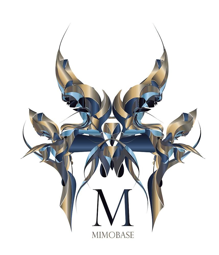 Emblem by mimobase