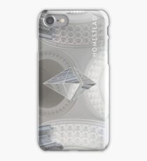 Ethereum Crystal iPhone Case/Skin