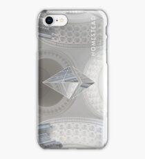 Ethereum Crystal iPhone Case/Skin
