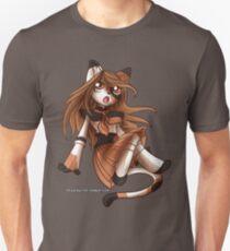 Catgirl Unisex T-Shirt