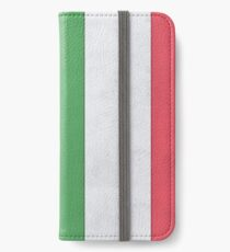 Italy iPhone Wallet/Case/Skin