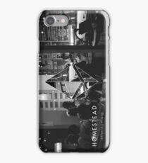 Ethereum Nights iPhone Case/Skin