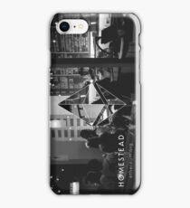 Ethereum Nights iPhone Case/Skin