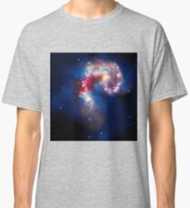 The Antennae Galaxies Classic T-Shirt