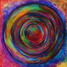Meditation Circle by DaysEndStudio