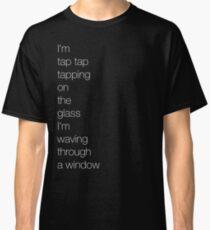 Waving Through a Window- Dear Evan Hansen Classic T-Shirt