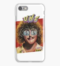 UHF iPhone Case/Skin