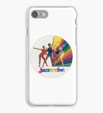 Jazzercise iPhone Case/Skin