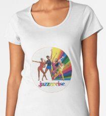 Jazzercise Women's Premium T-Shirt
