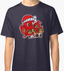 Takoyaki Classic T-Shirt