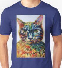 Cat- A- Tude T-Shirt