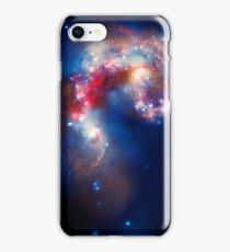 The Antennae Galaxies iPhone Case/Skin