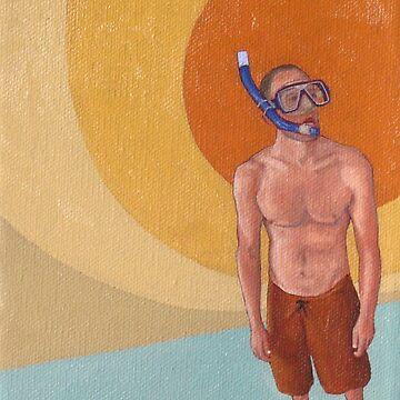 Snorkel 1# by chelsgus