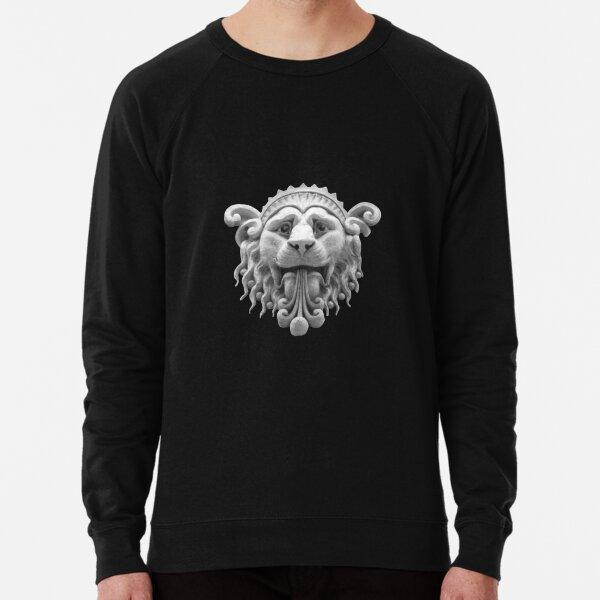 King Lion Tongue Lightweight Sweatshirt