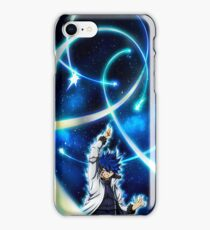 Judged By The Seven Stars iPhone Case/Skin