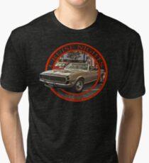 Cruise Nights U S A #13 Tri-blend T-Shirt