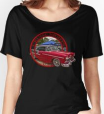 Cruise Nights U S A #10 Women's Relaxed Fit T-Shirt