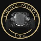 Cruise Nights U S A #2 by Mikeb10462