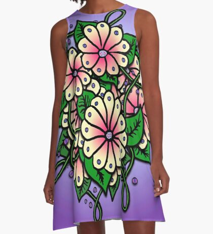 Love Your Mother A-Line Dress