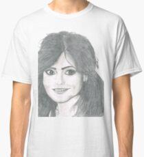 Jenna Coleman Classic T-Shirt