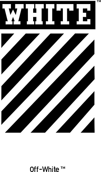 OFF-WHITE (High resolution) by Ali Jr