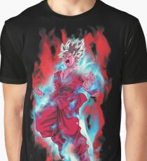 goku super saiyan Graphic T-Shirt