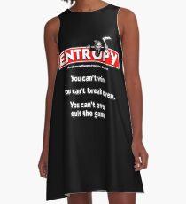 Entropy A-Line Dress