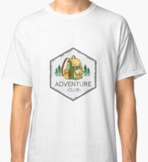 Abenteuerclub Classic T-Shirt