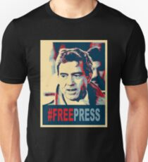 Free Press Unisex T-Shirt