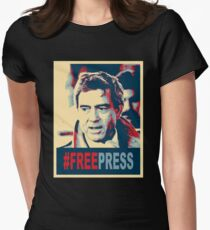 Free Press Women's Fitted T-Shirt