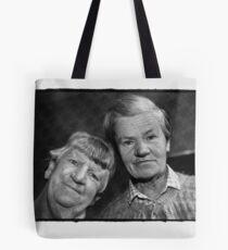 Veronica and Ida Tote Bag